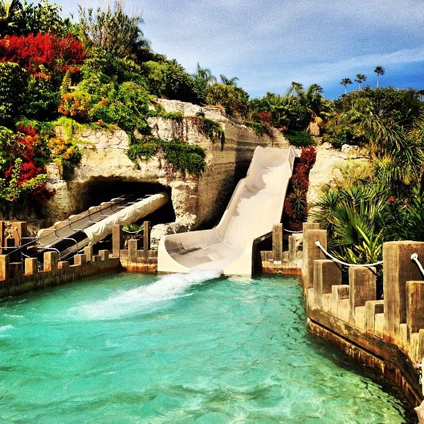 33 best Top Waterparks! images on Pinterest  Water parks, On the beach and P...