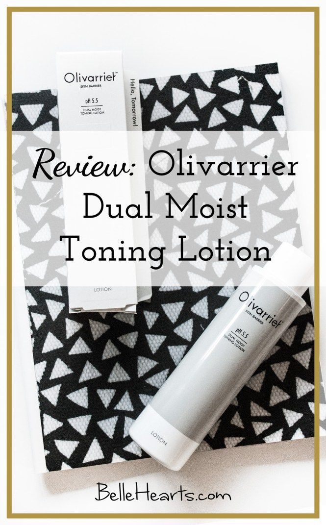Review: [JOLSE] Olivarrier Dual Moist Toning Lotion 180mL