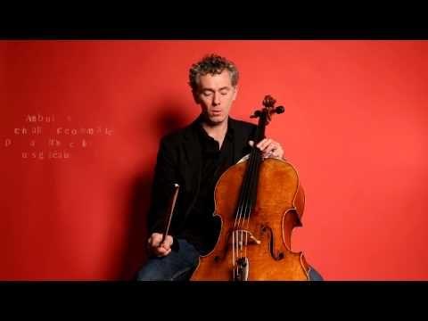 [Figures de Notes] Le violoncelle, mode d'emploi - YouTube