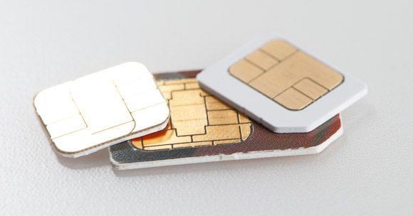 [How To] Make Your Own iPhone 5 Nano SIM