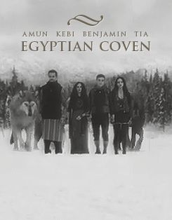 Egyptian Coven