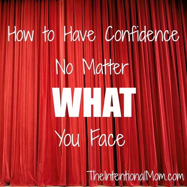 We all lack confidence at times, but it doesn't have to be that way. No matter what you face, these EASY to APPLY tips will give you the assurance you need