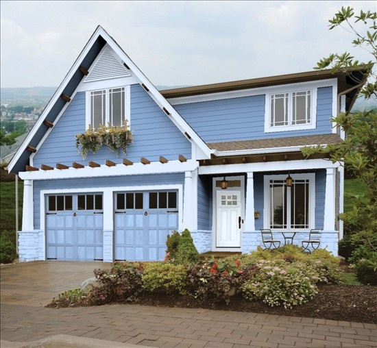 33 Best Paint Ideas For The House Exterior Images On