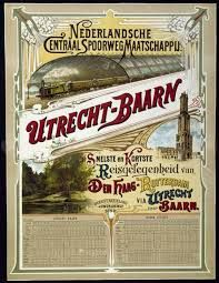 Nederlandsche Centraal Spoorwegmaatschappij