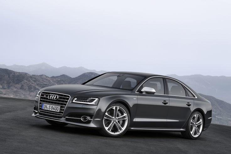 2014 Audi S8 #AudiHuntValley