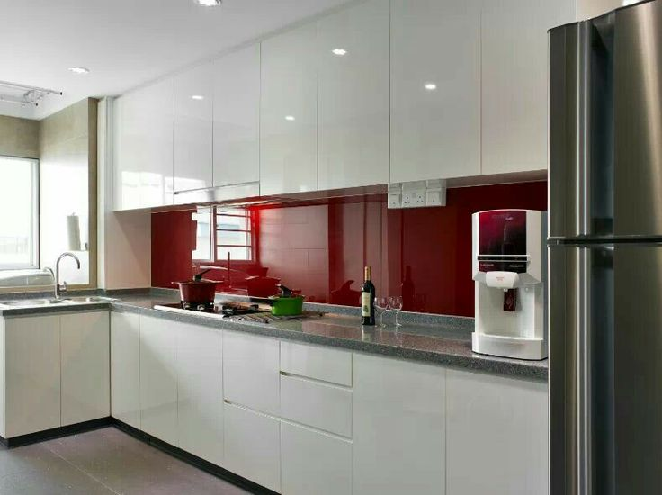 17 Best Images About Hdb Deco Ideas On Pinterest Flats Wood Feature Walls And Glass Backsplash