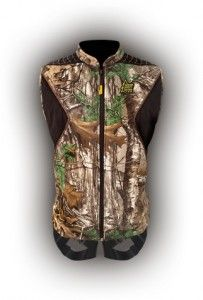 New Deer Hunting Gear!  A complete redesign of the Hunter Safety System ELITE Vest eliminates dangling straps and improves comfort with numerous features. The brushed micro-tricot fabric shell is quiet, comfortable and weather-resistant, with stretchable Right-Fit zones to reduce pinching. A Comfort Cool liner wicks moisture on early-season hunts. Internal straps including a redesigned tether strap offer the utmost in security.