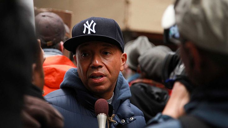 SHOCKING: Woman Claims Russell Simmons Sexually Assaulted Her While Brett Ratner Watched