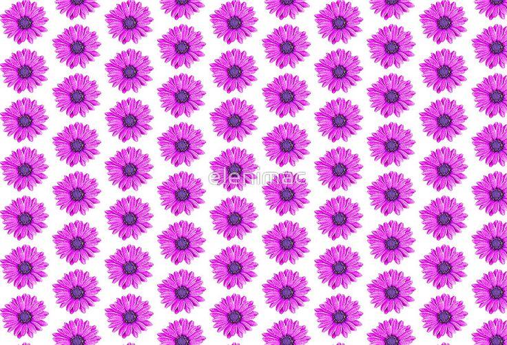 PINK FLOWER #hardcoverjournals  #hardcoverdesigns #office ##home #university #college #redbubble #elenimacsynodinos