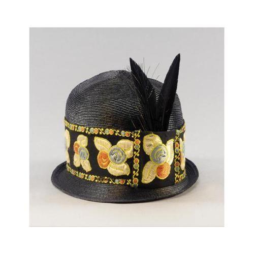 1920's Lady's Hat