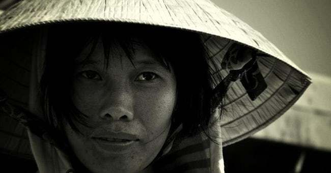 Creepy Ghost Stories and Legends from Vietnam