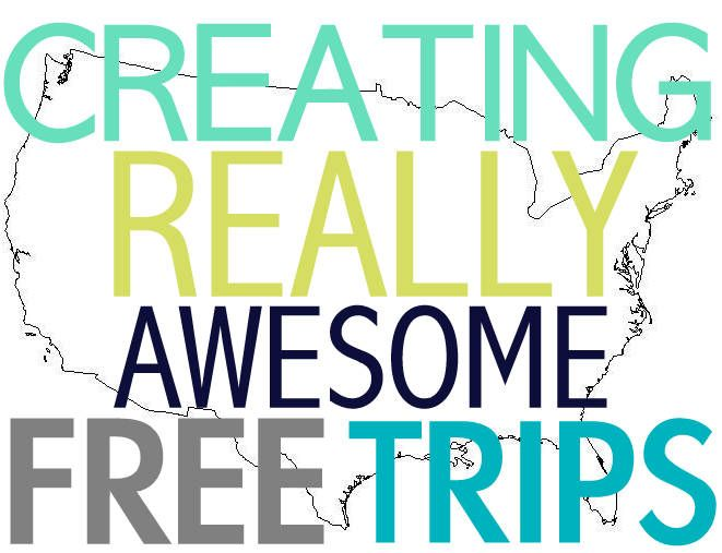 Creating Really Awesome Free Trips: Washington DC Area |
