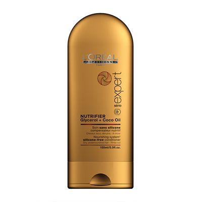 L'Oréal Professionnel Série Expert Nutrifier Après-Shampooing Sans Silicone 150ml
