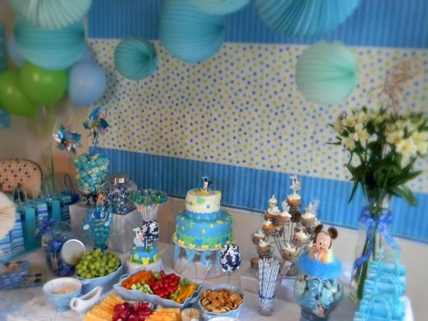 35 best baby mickey mouse party images on pinterest | mickey mouse