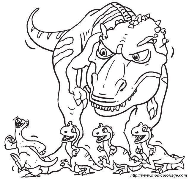 50 Neu Malvorlagen Dinosaurier Fotografieren