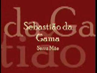 Trabalho escolar sobre Sebastião da Gam