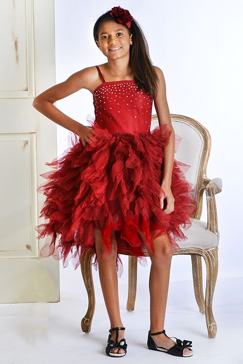 78 Best Holiday Dresses For Girls Images On Pinterest