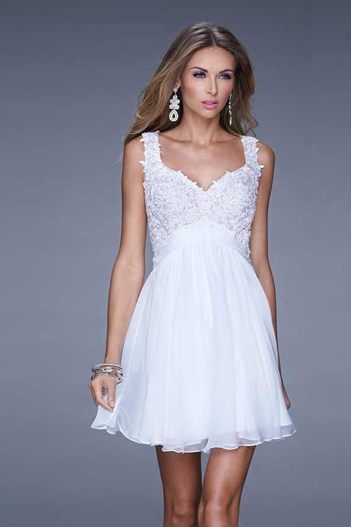 33 besten La Femme Homecoming Dresses Bilder auf Pinterest | Damen ...