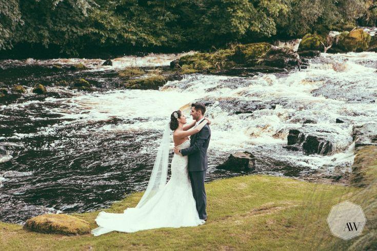 Alexander Weddings – Galgorm Manor Resort & Spa, Northern Ireland