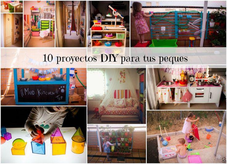 DIY for children