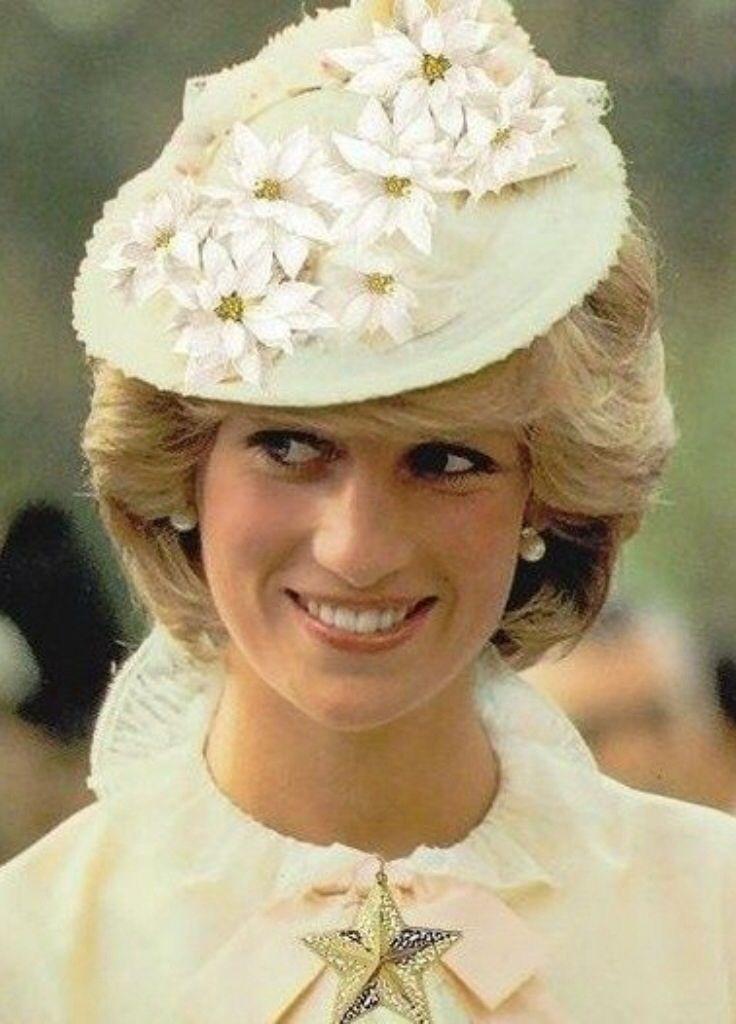 Love Her Smile Princess Diana Princess Kate