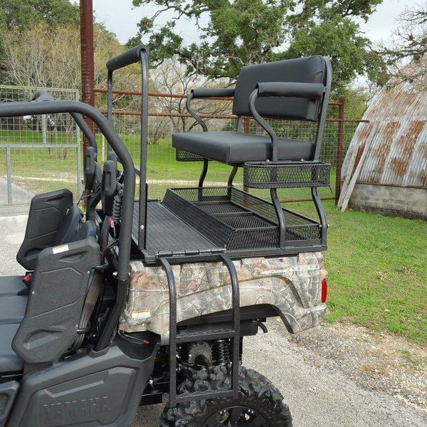 Utv Accessories That Are Built Born In Texas 100 U S A Sourced High Seats Metal Roofs Storage Yamaha Viking Polaris Ranger Accessories Utv Accessories