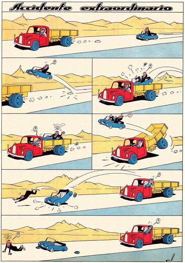Accidente extraordinario