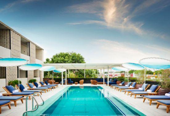 Best Austin Hotels for Bachelorette Parties