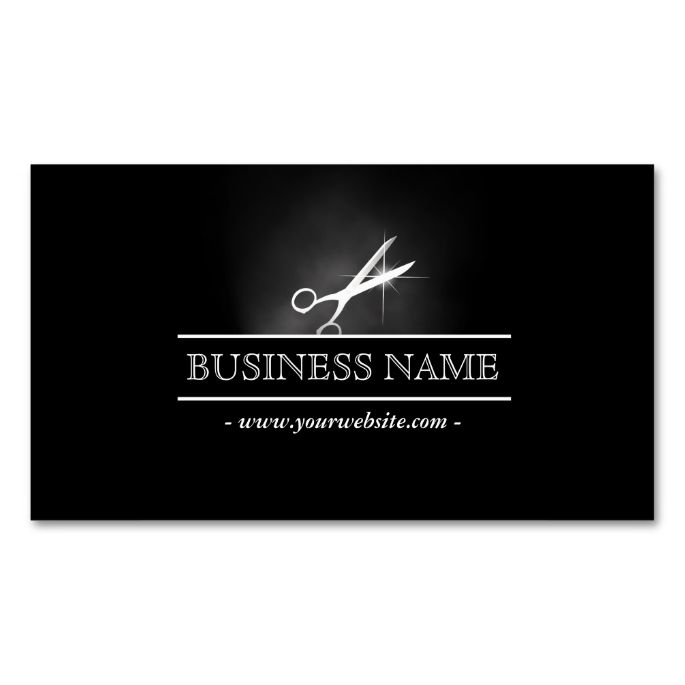 2177 best Hair Stylist Business Cards images on Pinterest