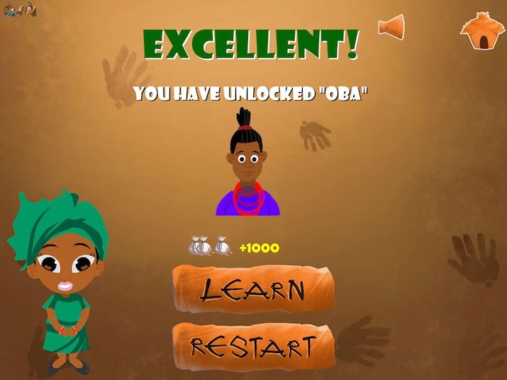 Yoruba101: The Lagos-Based Yoruba Learning App In Photos Okayafrica.