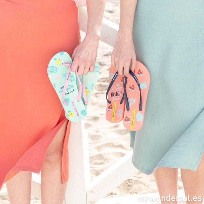 9eb6cd081 Ipanema flip-flops - Watermelon Waves - Mr. Wonderful  mrwonderful   mrwonderfulshop  mrwonderfulUK  ipanema  ipanemauk  flipflops  beachwear   beach ...