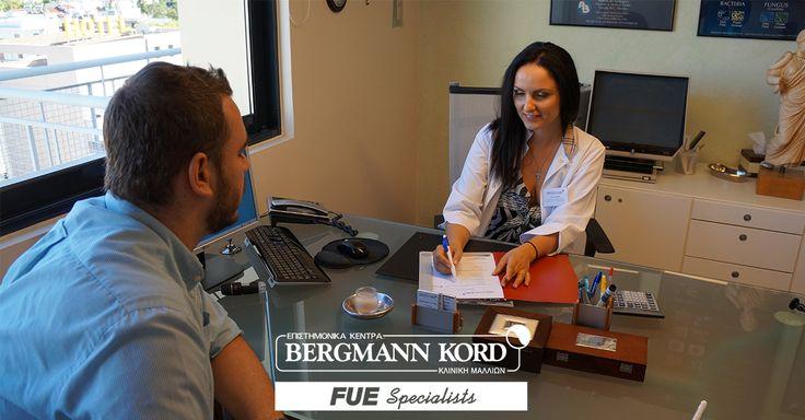 Μεταμόσχευση Μαλλιών FUE | Πραγματικά… δική σας υπόθεση ! Ο σχεδιασμός της Μεταμόσχευσης Μαλλιών, μέσω της δημιουργίας ειδικού Εξατομικευμένου Πλάνου Μεταμόσχευσης Μαλλιών (P.H.T.P.), από τους γιατρούς της Bergmann Kord, αποτελεί το πιο σημαντικό βήμα για την εξασφάλιση του καλύτερου δυνατού αποτελέσματος.