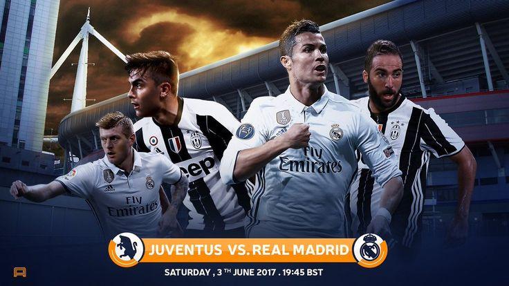 Juventus Real Madrid in chiaro per tutti su Canale 5. La grande attesa sta per terminare. Domani sabato 3 giugno 2017, l'evento calcistico per club più pre