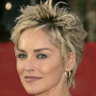 Super 1000 Images About Short Haircut Styles On Pinterest Short Hairstyles Gunalazisus
