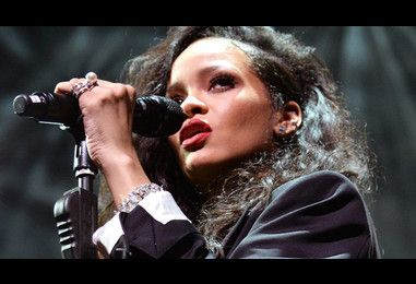 Colombian festival cancelled after Rihanna reportedly pulls out over Zika fears   NME.COM