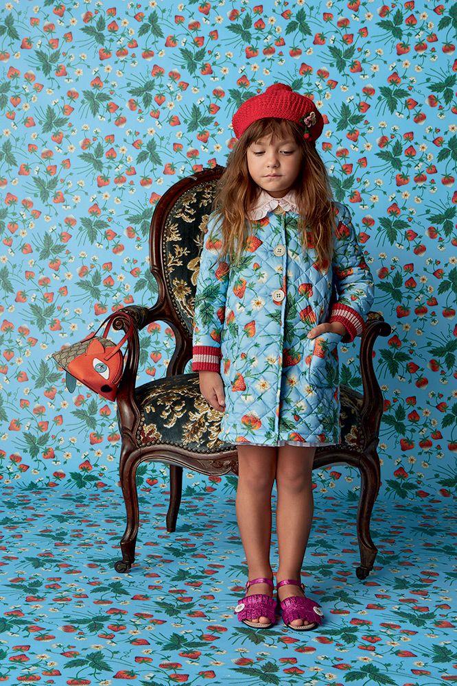 Kid's Wear - Gucci