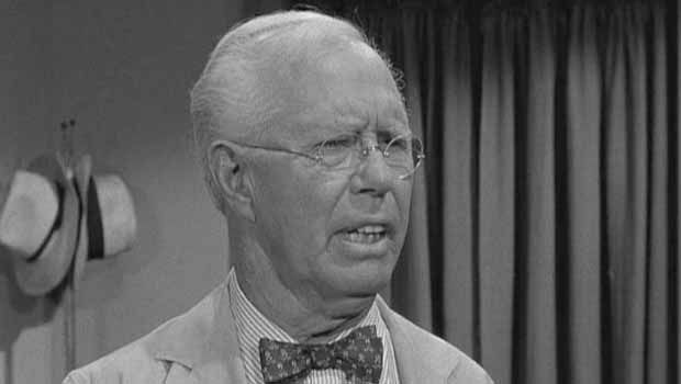 True or False: Howard McNear was the first actor to portray Floyd the Barber. #TheAndyGriffithShow #TheAndyGriffithShowQuiz