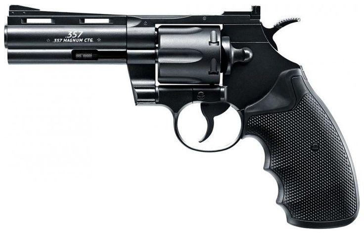 Magnum 357 Umarex 4 inch Airsoft