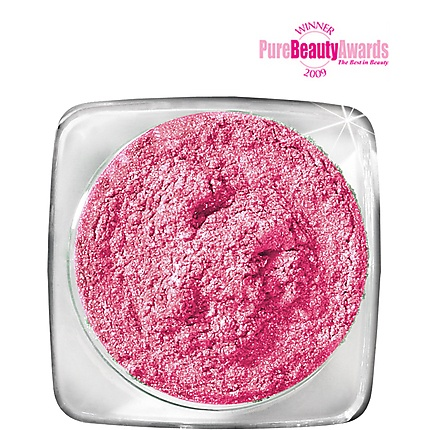 lise watier couleur folle mineral loose powder eyeshadow: collect them all!
