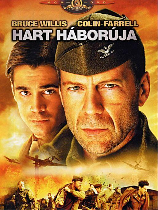 Hart háborúja