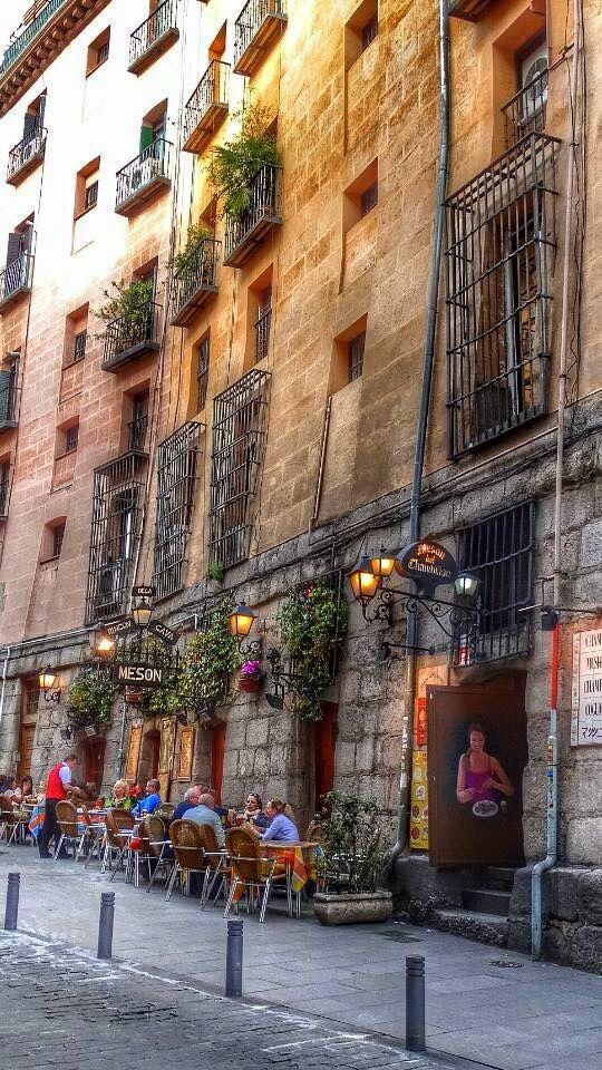 Cava de San Miguel.