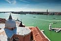 Venice blog includes info about getting to airport from cruise terminal