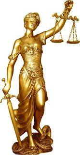 Deusa Themis - Deusa da Justiça