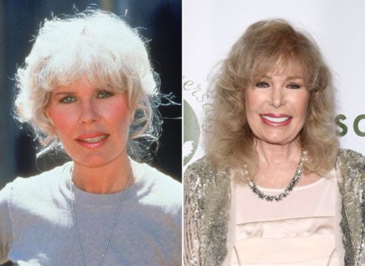 Loretta Swit frm Mash Celebrate,s 76th birthday an still looks Great & more ov mash actors aswell & where they are now