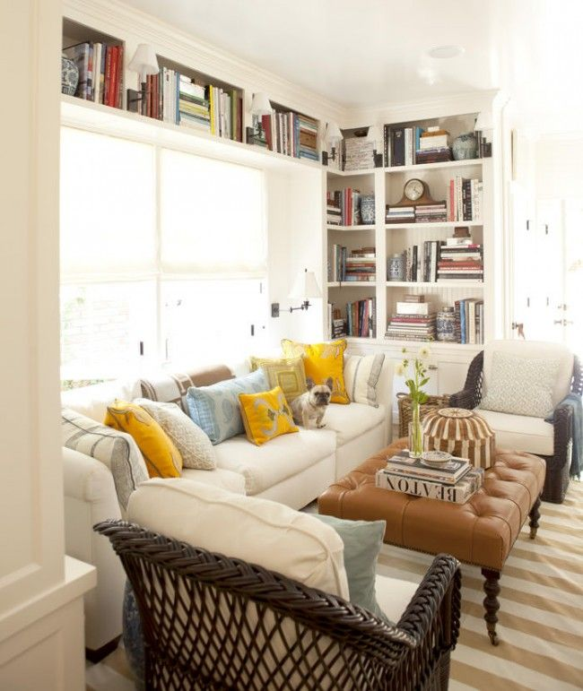 Best 25 small sitting areas ideas on pinterest small sitting rooms bedroom sitting room and - Small space living magazine set ...