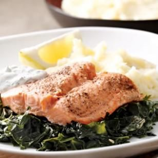 Iron-Rich Recipes - Eating Well