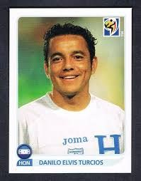 Image result for 2010 panini honduras