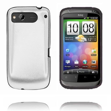 Desire S Guard (Rent Metal) HTC Desire S Cover