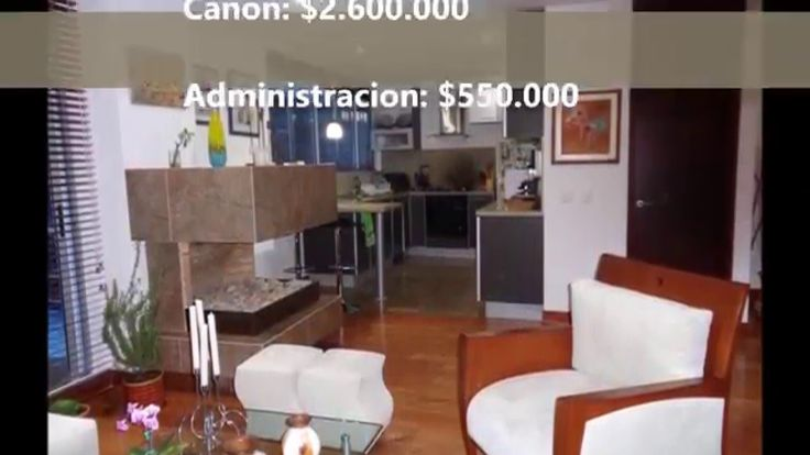Apartamento Chico Navarra - Arriendo
