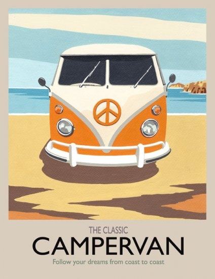 Home   poster style - Wiscombeart, artwork by Martin Wiscombe